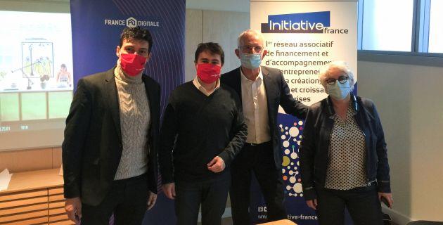 micro-crédit, France Initiative, Initiative