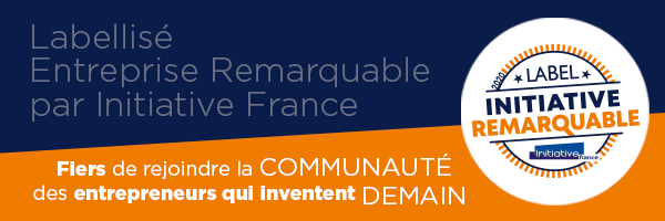 création d'emplois, Initiative, innovation, Initiative France